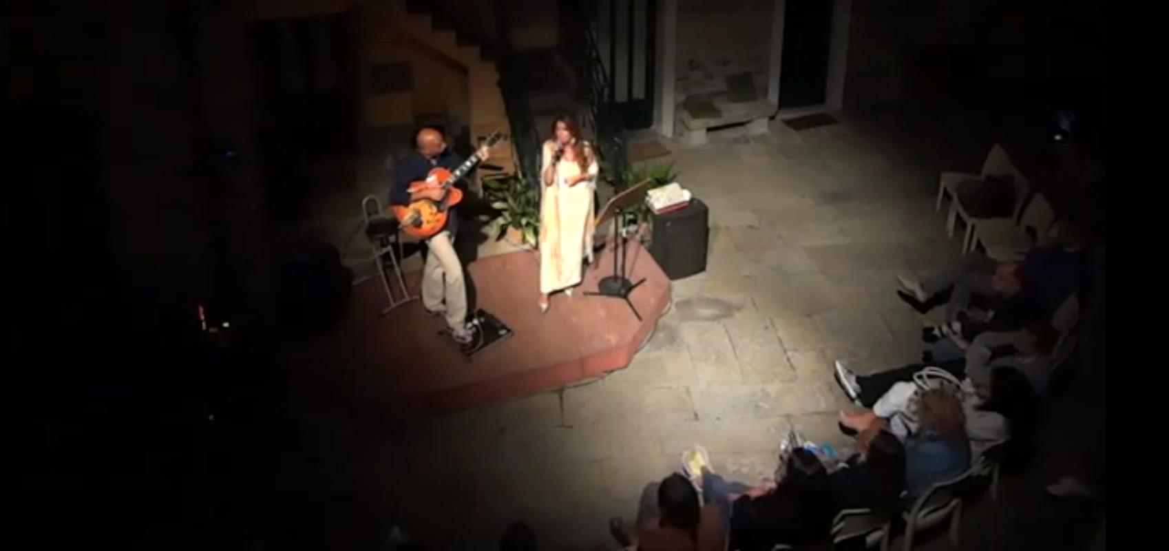 CastèLive a Teatro Corte Paganini – 2014
