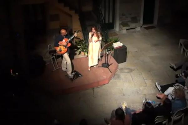 Teatro Corte Paganini – 2014