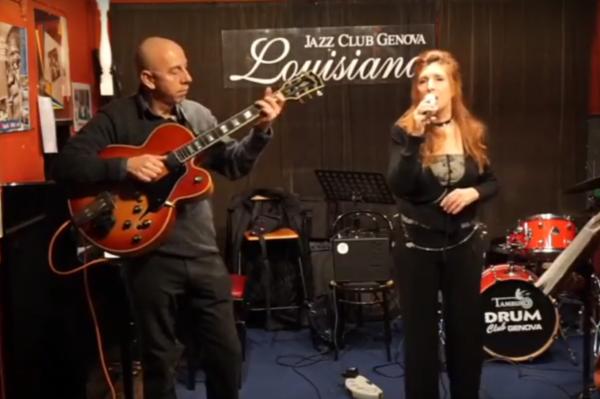 Louisiana Jazz Club Genova – 2014