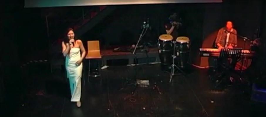 Teatro Altrove Genova – 2008